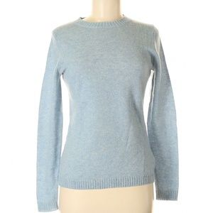 NWT BANANA REPUBLIC Wool Cashmere Blend Sweater